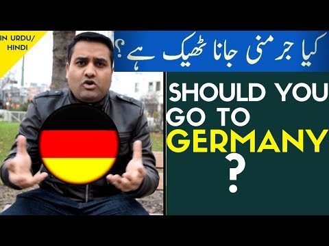 Should You Go To Germany??