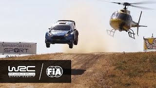 WRC 2016 REVIEW: Rally Italia Sardegna