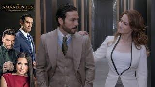 Resumen: ¡Roberto comienza a recuperar a Victoria! | Por amar sin ley II - TelevIsa