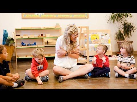 Dancing Moose Montessori – Speaking on Business