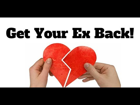 Get Your EX Back to You Immediately - Most Powerful Ex back Spell with Just Candles.