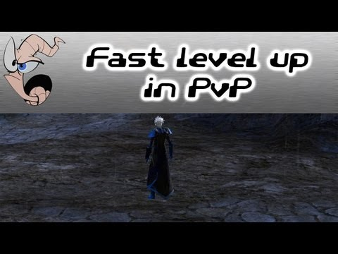 GW2 Tips of the week: Best way to level up in PvP!