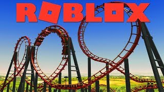 Roblox Theme Park Tycoon 2 1