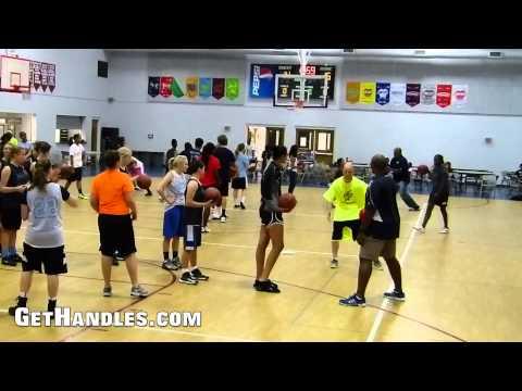 How to Improve Basketball Handles | Become a Better Ball Handler | Motivational Speech for Athletes