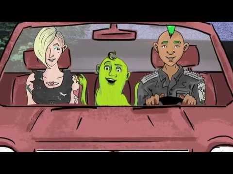 Traffic Genie Gets You Home From Mercer Street Garage