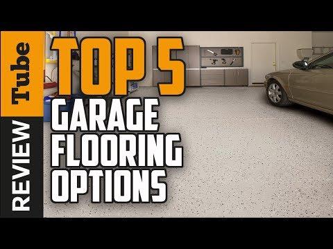 ✅Garage Floor: The best Garage Floor 2018 (Buying Guide)