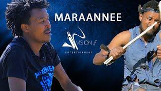 Beekumaa Asheetuu-Maraannee- New Ethiopian Oromo Music 2021 (Official Video)