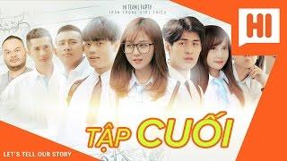Chàng Trai Của Em - Tập 18 (Tập Cuối) - Phim Học Đường | Hi Team - FAPtv