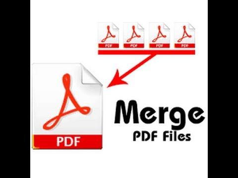 Join Pdf Files Online (merge pdf online)