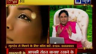 Guru Mantra with G.D Vashist on India News (23rd August 2017)