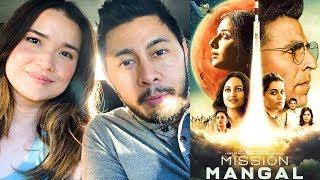 MISSION MANGAL | Movie Review | Non-Spoiler & Spoiler | Akshay Kumar, Vidya Balan, Sonakshi Sinha