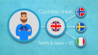 How will British businesses trade after Brexit?
