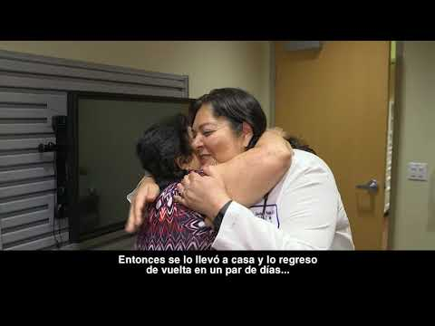 Couple Saved by Colorectal Cancer Screening | Kaiser Permanente