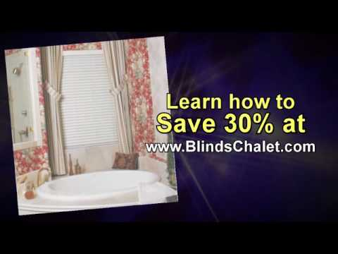 #4 How to Clean Wooden Blinds - 10 Blinds and Shades Tips