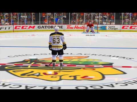 NHL 15 (Xbox 360) Shootout Montage : Genesis