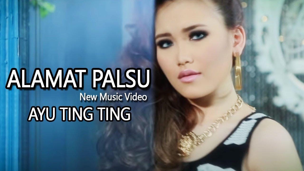 Download Ayu Ting Ting - Alamat Palsu MP3 Gratis