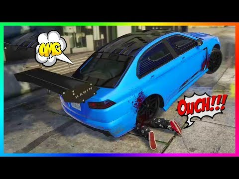 7 Successful Ways To Get Rid Of Annoying Griefers In GTA Online!