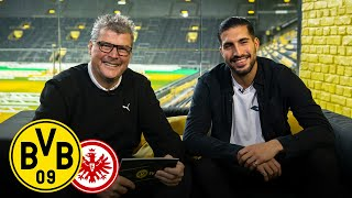 """""""Gelbe Wand will be special"""" 
