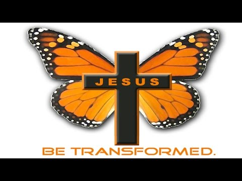 BE TRANSFORMED, Christian video about the RENEWING of YOUR MIND. Romans chapter 1.Part 1.
