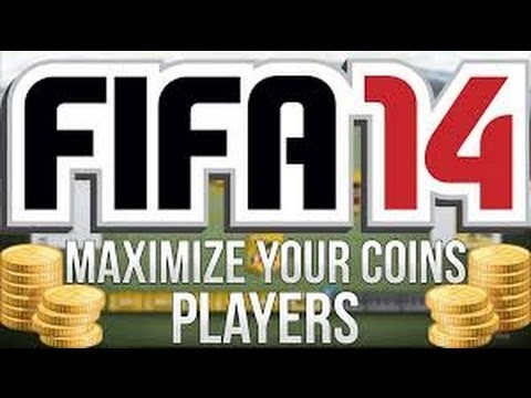 Fifa 14 android / iOS coins trick ! Get Ultimate Team coins free!