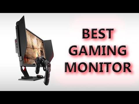 best gaming monitor in india 2018 under Rs 20000 (Hindi)