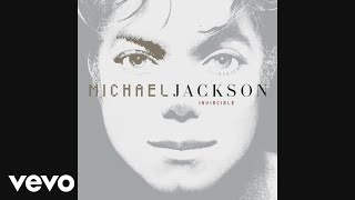 Michael Jackson - Heartbreaker (Audio)