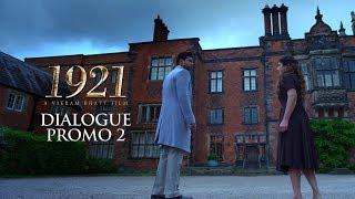 1921 - Dialogue Promo 2 | Vikram Bhatt | Karan Kundrra | Zareen Khan