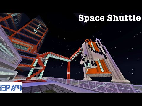 Space Shuttle   #9   Airport Builds