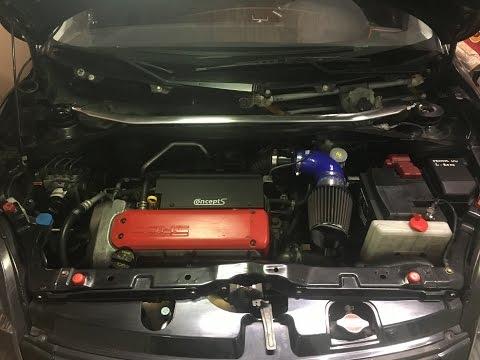 Suzuki Swift Front Engine Strut Bar