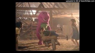 Barney - Imagine (Instrumental)