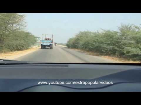 How To Overtake | Careful Driving Instructions Hindi Urdu | How To Drive a Car