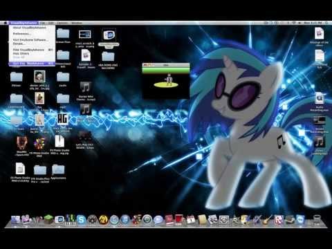 How To - Set Up the VisualBoyAdvance Emulator (MAC OS X)