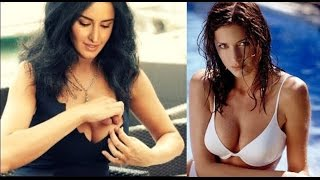 Katrina Kaif Hot Bikini & cleavage Show || Shocking Moments || 2017
