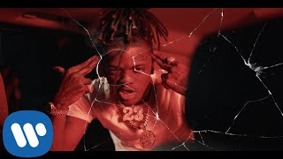"""JayDaYoungan """"Flash Out"""" (Official Music Video) [Shot by @Voice2hard]"""