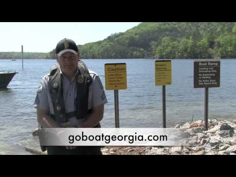 Boating Safety in Georgia: Boater Education