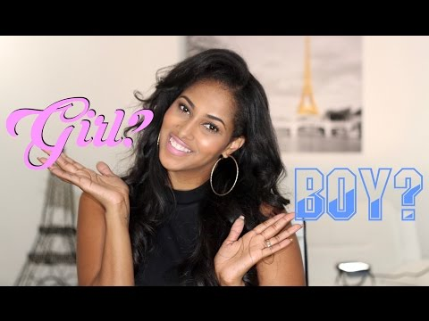 AM I HAVING A BABY GIRL OR BOY? | GENDER PREDICTION OLD WIVES TALES | CHINACANDYCOUTURE