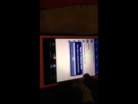 How to get free movies on iPod Touch 5th generation