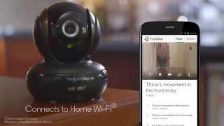 Motorola Scout1100 Remote Wireless Outdoor Pet Monitor