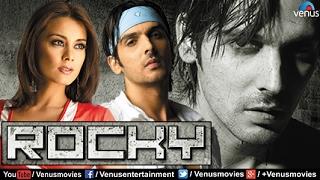 Rocky Full Movie | Hindi Movies 2017 Full Movie | Hindi Movies | Bollywood Full Movies 2017