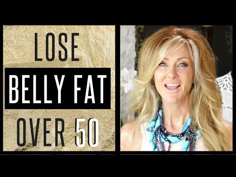 How To Lose Belly Fat | Is Menopause Really to Blame Over 50?
