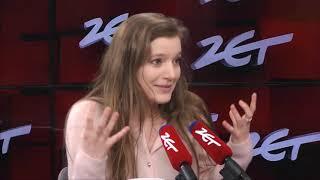 """Sanah o nowym singlu """"Szampan"""", debiutanckiej płycie i Dawidzie Podsiadło"""