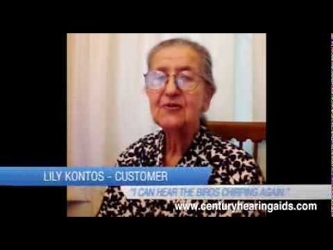 Hearing Aid Review from Lily Kontos