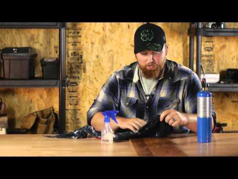 How Do I Fix Soft Laminate Hardwood Floor Dents? : Let's Talk Flooring