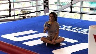 Download Marisol González nos presenta el UFC Performance Institute donde entrenó Connor McGregor Video