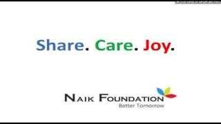 Fer Fadudi - Share.Care.Joy - Naik Foundation - Official Audio