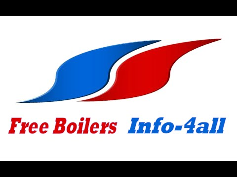Free Gas Boilers Grants for Pensioners and benefits claimants