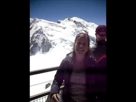 Chamonix - Extreme Prancercise
