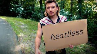 Download Thomas Wesley - Heartless ft. Morgan Wallen Video