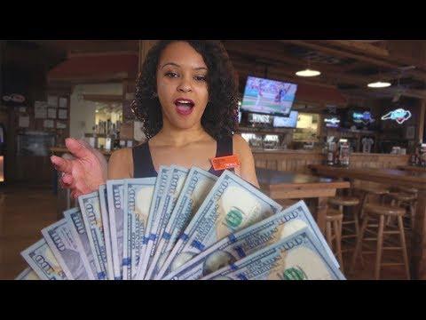 I Tipped Waitresses $20,000