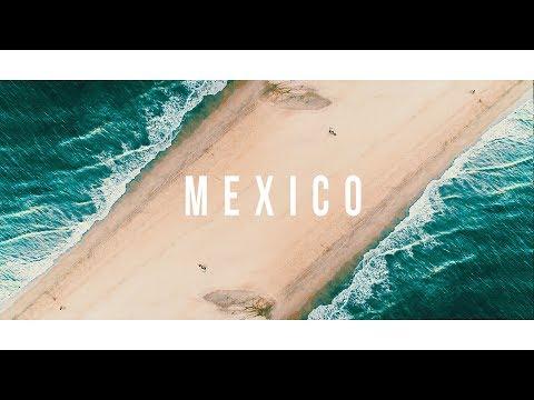 Exploring Cabo Mexico Cinematic Video / Wen Huber